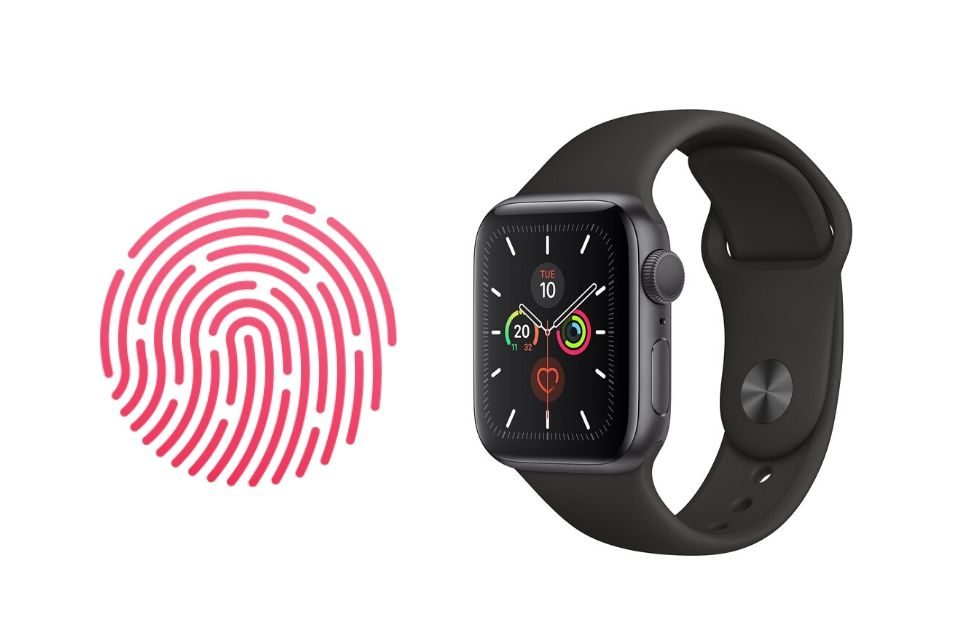 Apple Watch Series 6 could feature Touch ID fingerprint sensor