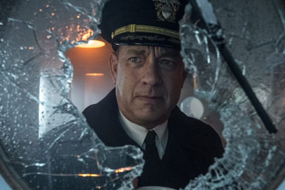 Tom Hanks film 'Greyhound' to premiere on Apple TV+