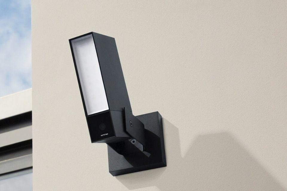 Netatmo adds siren to its HomeKit Smart Outdoor Camera