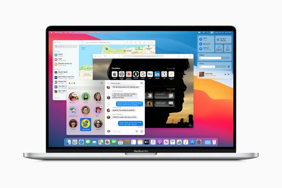 New 14 Inch Macbook Pro With Mini Led Display Entering Production In Early 2021 The Apple Post