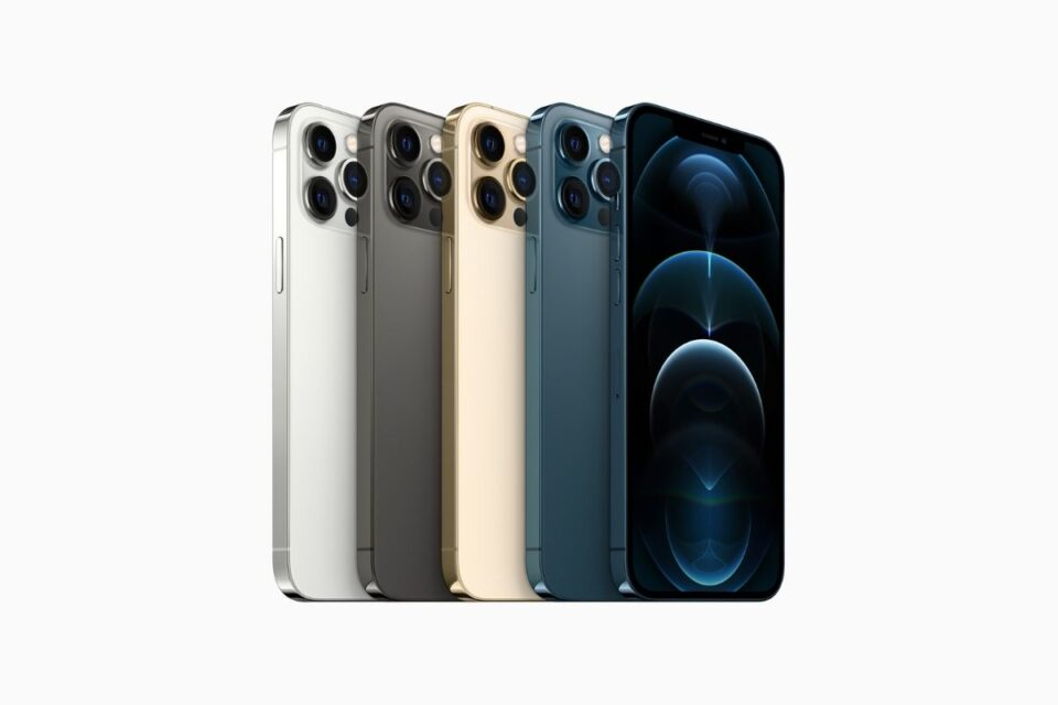 Report points to 'iPhone 14 Pro' featuring titanium alloy chassis