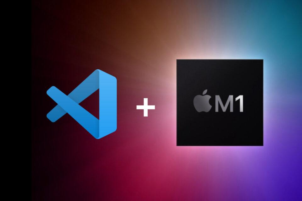 Microsoft updates Visual Studio Code for M1 Macs