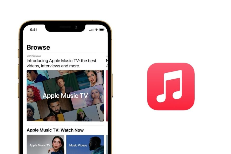 Apple Music TV now available in UK and Canada
